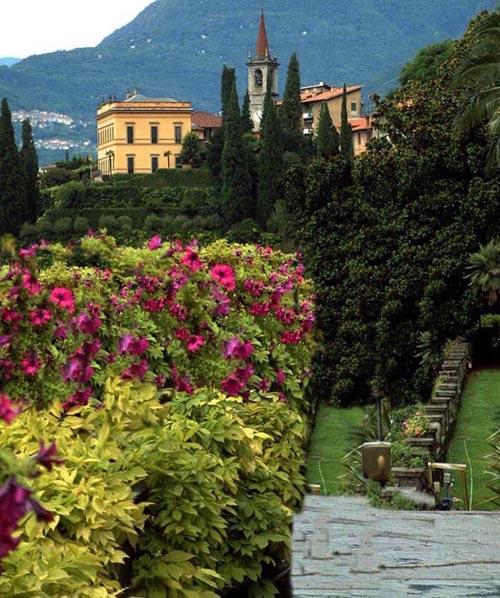 "фото ""Villa"" метки: путешествия, природа, Европа, цветы"