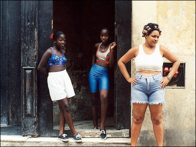 "photo ""Girls"" tags: portrait, travel, woman"