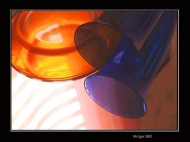 "фото ""Kонтраст 4"" метки: натюрморт, абстракция,"