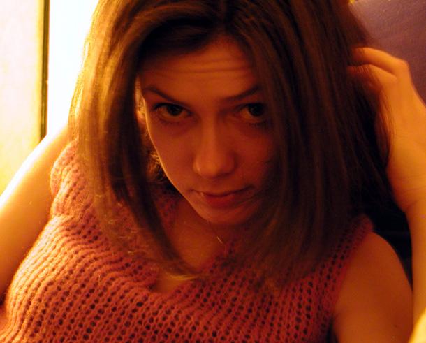"""photo """"ZM2"""" tags: portrait, woman"""