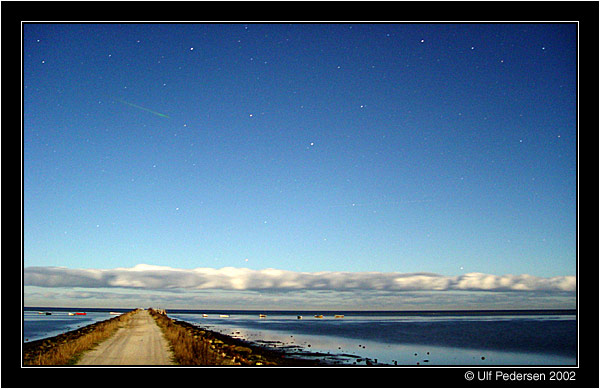 "photo ""Leonids"" tags: landscape, reporting, night"