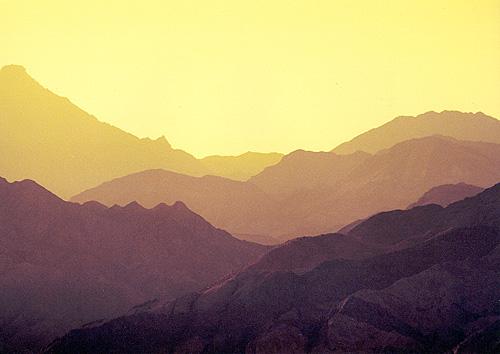 """фото """"Синайские горы"""" метки: путешествия,"""