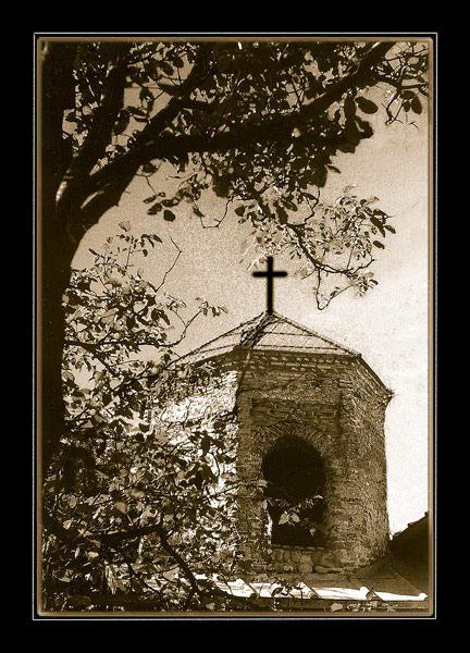 """фото """"Взгляд на прошлое с осенним ракурсом"""" метки: пейзаж, осень"""
