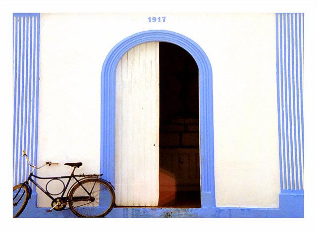"фото ""Banality"" метки: натюрморт, архитектура, пейзаж,"