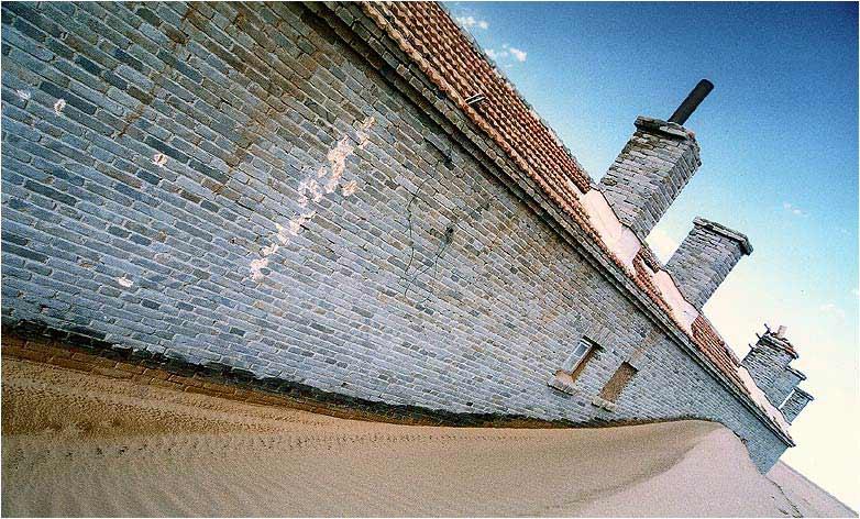 """фото """"Жизнь в песках #2"""" метки: путешествия, пейзаж, Азия"""