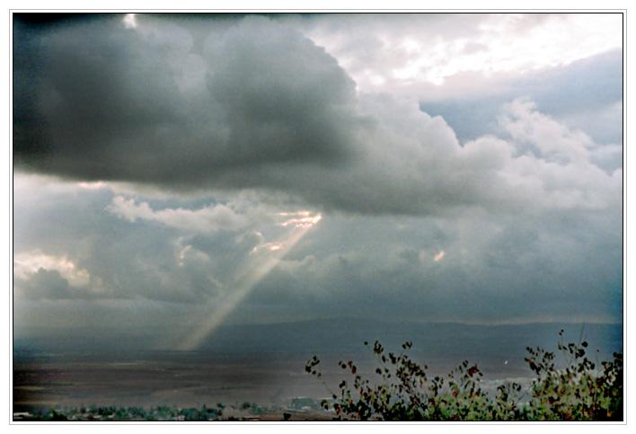 "фото ""ЛУЧ"" метки: пейзаж, облака"