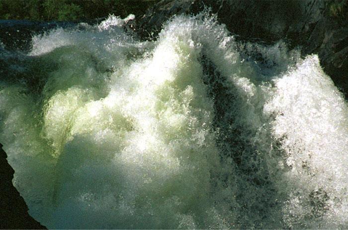"""фото """"кипение"""" метки: пейзаж, путешествия, Азия, вода"""