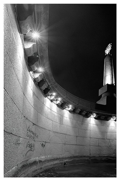 "фото ""Wall"" метки: архитектура, пейзаж,"