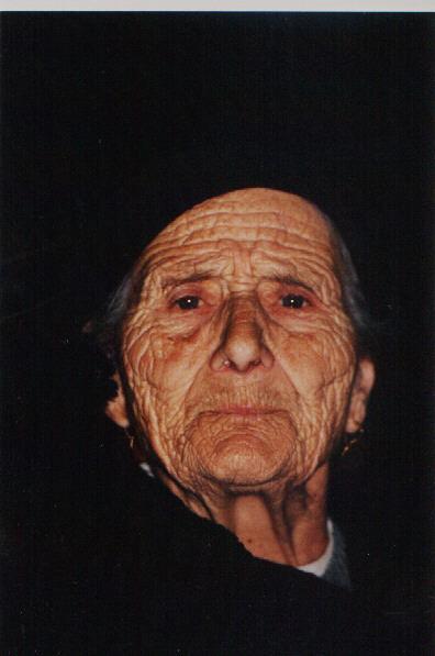 """фото """"` Lines of Life `"""" метки: портрет, разное, женщина"""