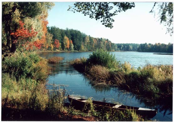 """фото """"без подписи"""" метки: пейзаж, осень"""