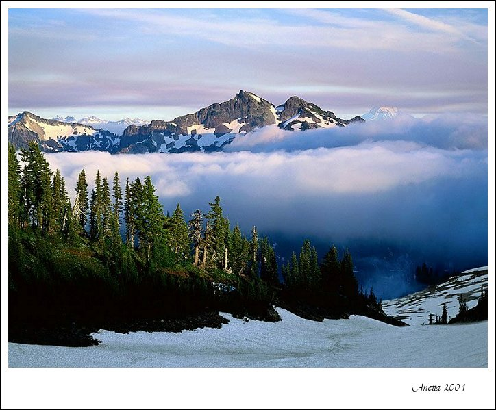 "фото ""...glow..."" метки: пейзаж, путешествия, Европа, горы"