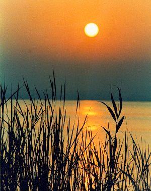 "фото ""Outlines"" метки: пейзаж, вода"