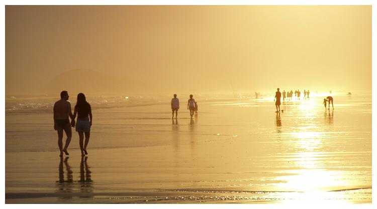 "photo ""sun like witness 2"" tags: landscape, sunset"