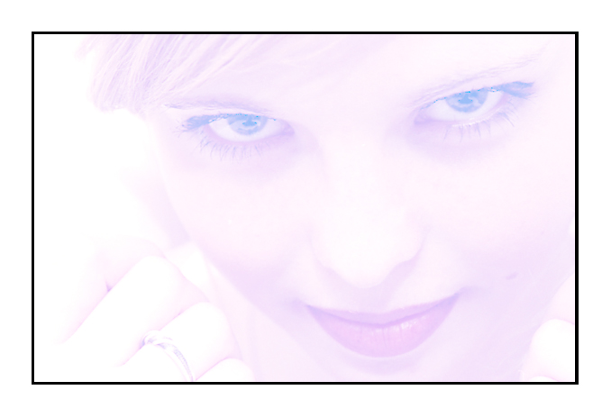 "фото ""Xsenia. Depth of a sight."" метки: портрет, женщина"