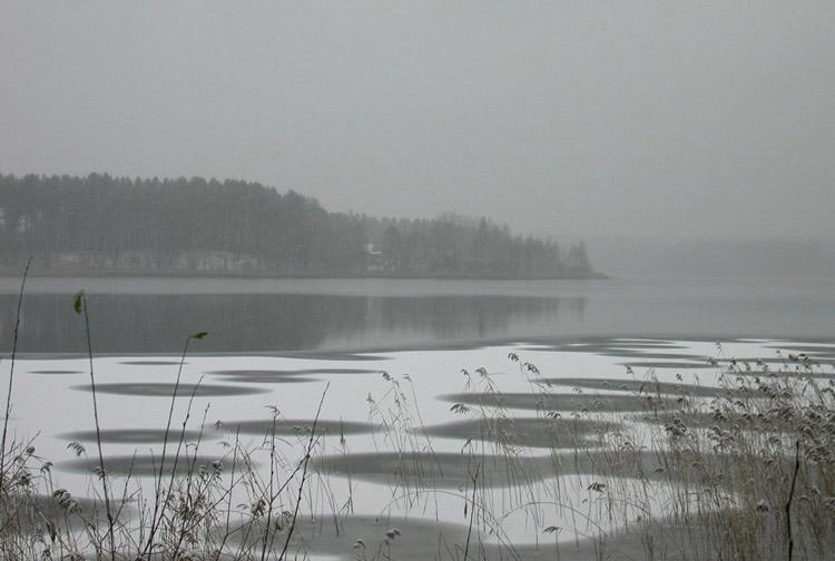 """фото """"Зимний сон"""" метки: пейзаж, путешествия, Европа, зима"""