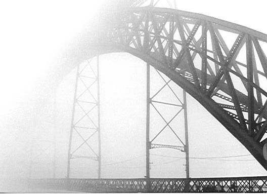 """фото """"Magic Bridge"""" метки: архитектура, пейзаж,"""