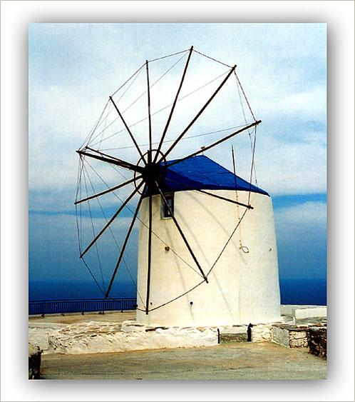 "photo ""Windmill"" tags: architecture, landscape,"