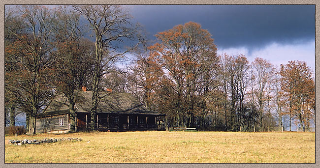 "фото ""Осенний этюд №2"" метки: пейзаж, путешествия, Европа, осень"