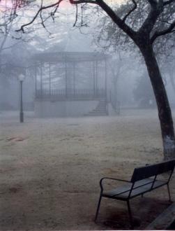 """фото """"Seul"""" метки: пейзаж, осень"""