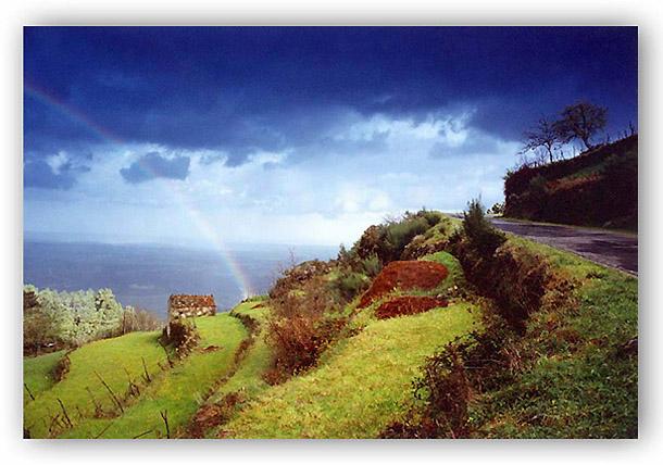 """фото """"Seia"""" метки: пейзаж, зима, осень"""