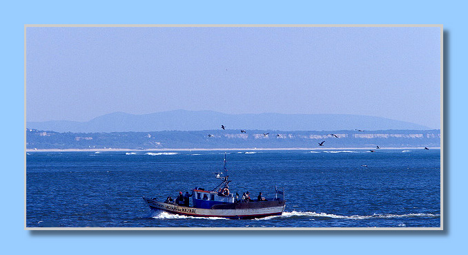 """photo """"River Tejo"""" tags: landscape, travel, Europe, water"""