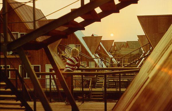 """фото """"Вечереет"""" метки: архитектура, разное, пейзаж,"""
