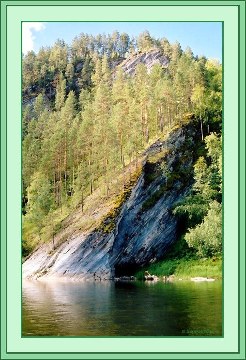 "photo ""Untitled photo"" tags: landscape, travel, Europe, summer"