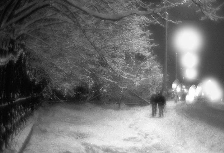 """фото """"Первый снег ноября"""" метки: архитектура, жанр, пейзаж,"""