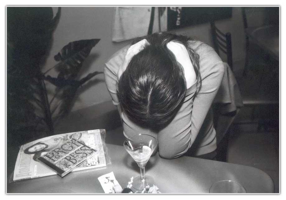 "фото ""Martini Girl"" метки: портрет, женщина"