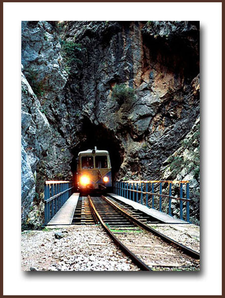 """фото """"The train"""" метки: разное,"""