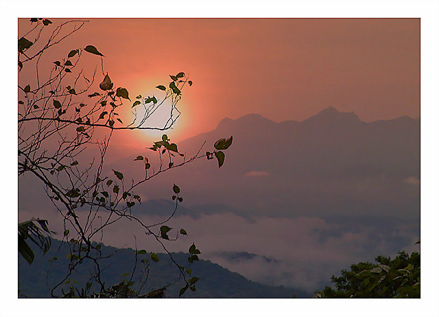 "фото ""Mountain range"" метки: пейзаж, горы"