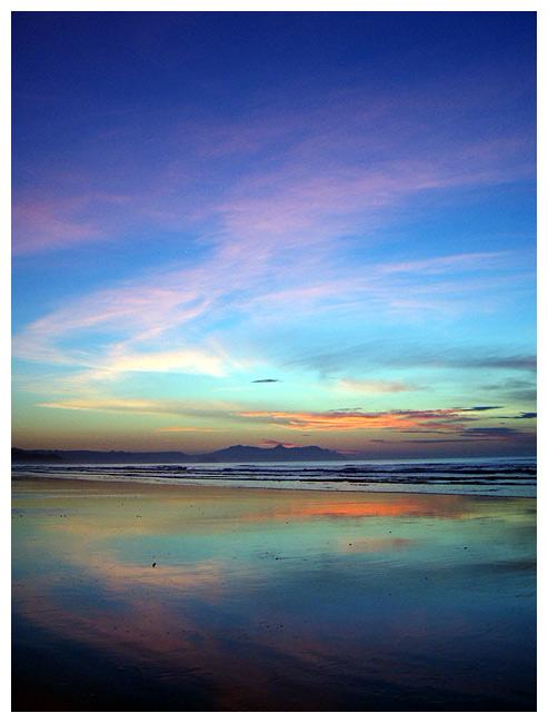 """фото """"sunrise colors"""" метки: пейзаж, закат"""