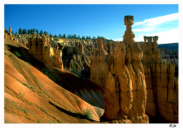 "photo ""Bryce Canyon NP"" tags: travel, North America"