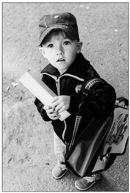 """photo """"Sight"""" tags: portrait, children"""
