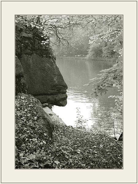 """фото """"Профиль"""" метки: разное, пейзаж, осень"""