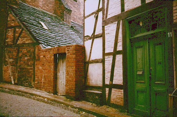 """фото """"Old Walls"""" метки: архитектура, путешествия, пейзаж, Европа"""
