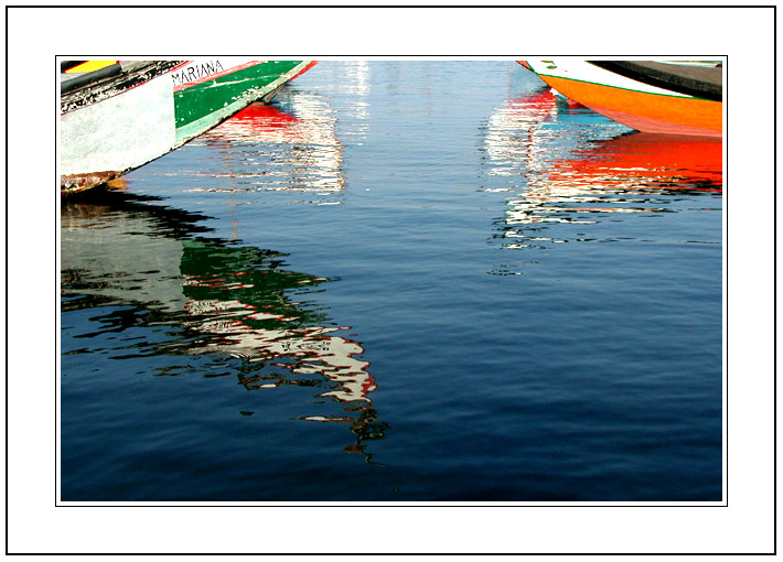 "фото ""Intermezzo for reflection of light."" метки: абстракция,"