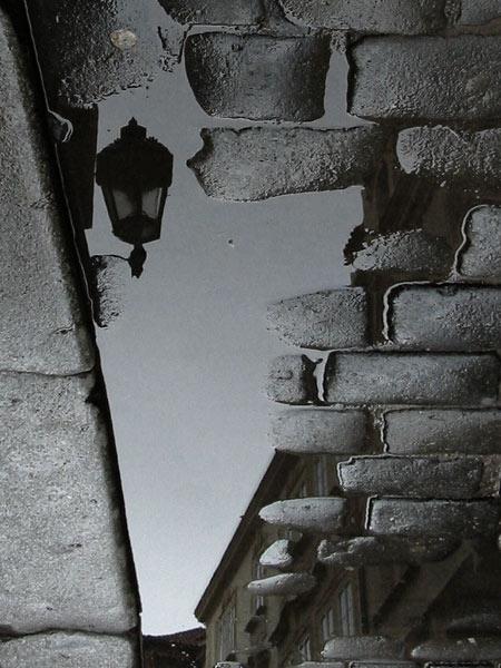 "photo ""True way"" tags: architecture, landscape,"