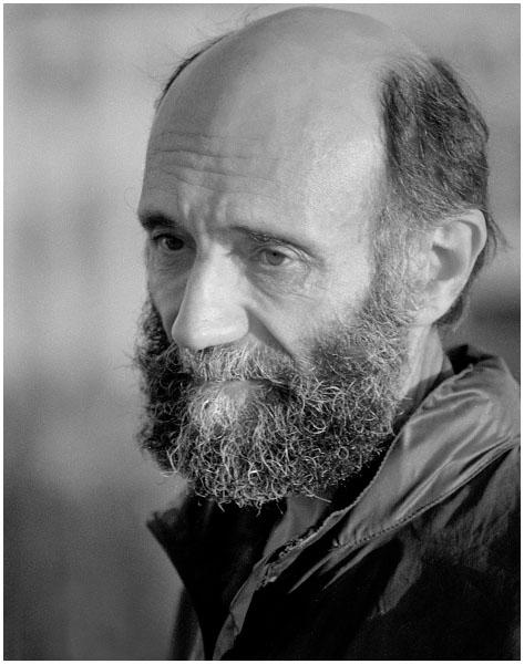 """фото """"Георгий Колосов"""" метки: портрет, мужчина"""
