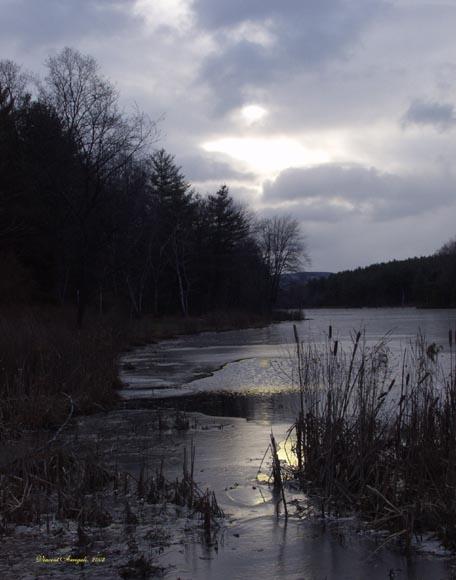 "фото ""Good Morning World"" метки: путешествия, пейзаж, Северная Америка, вода"