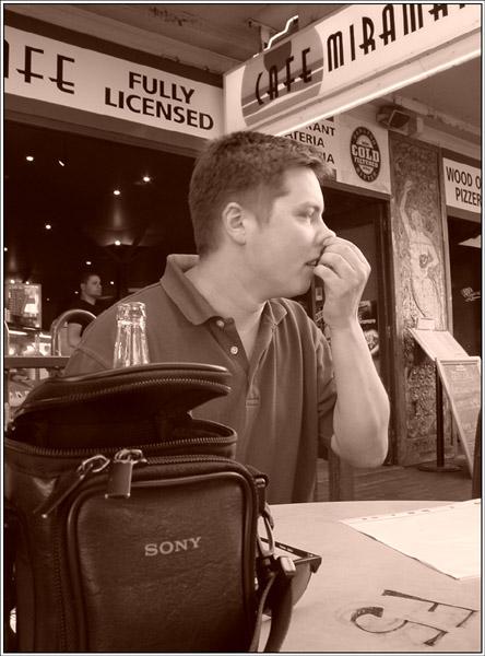 "фото ""It`s SONY moment"" метки: юмор, натюрморт,"