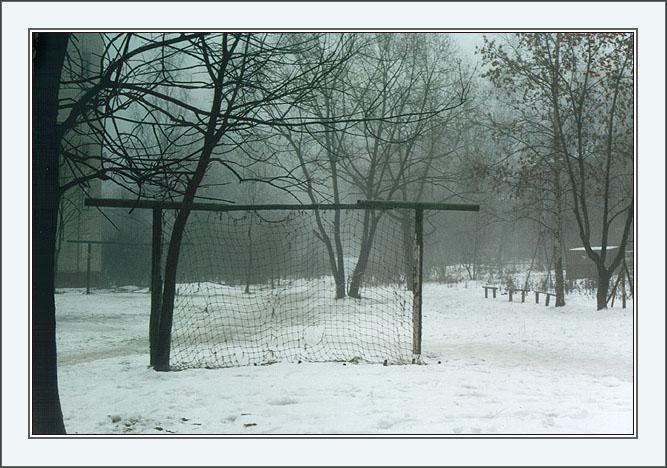 """фото """"Все проходит, и это пройдет..."""" метки: пейзаж, разное, зима"""