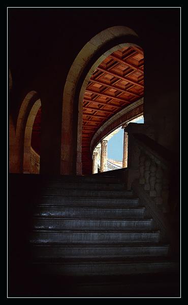 """фото """"Альхамбра"""" метки: архитектура, пейзаж,"""