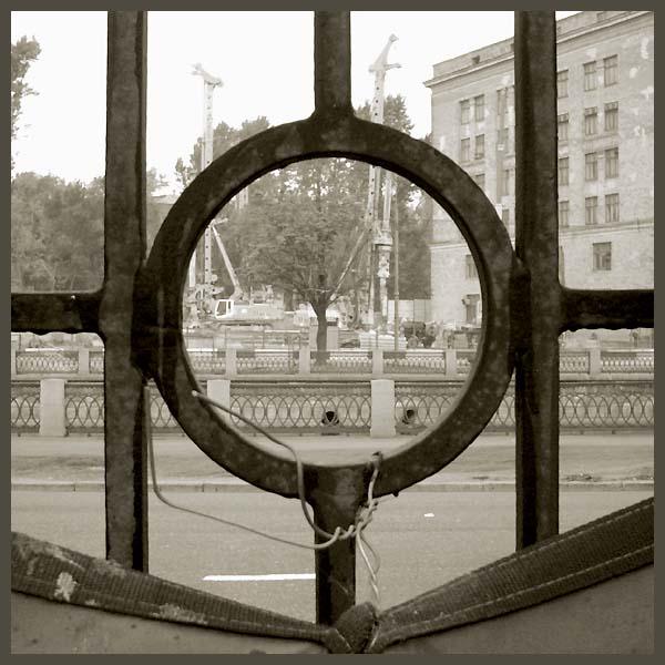 "фото ""alma mater: 8 years later :)"" метки: разное, архитектура, пейзаж,"