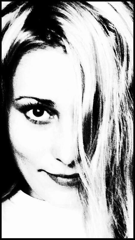 "фото ""irina42"" метки: портрет, фотомонтаж, женщина"