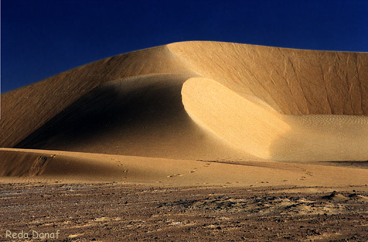 "photo ""Dunes"" tags: travel, landscape, Africa"
