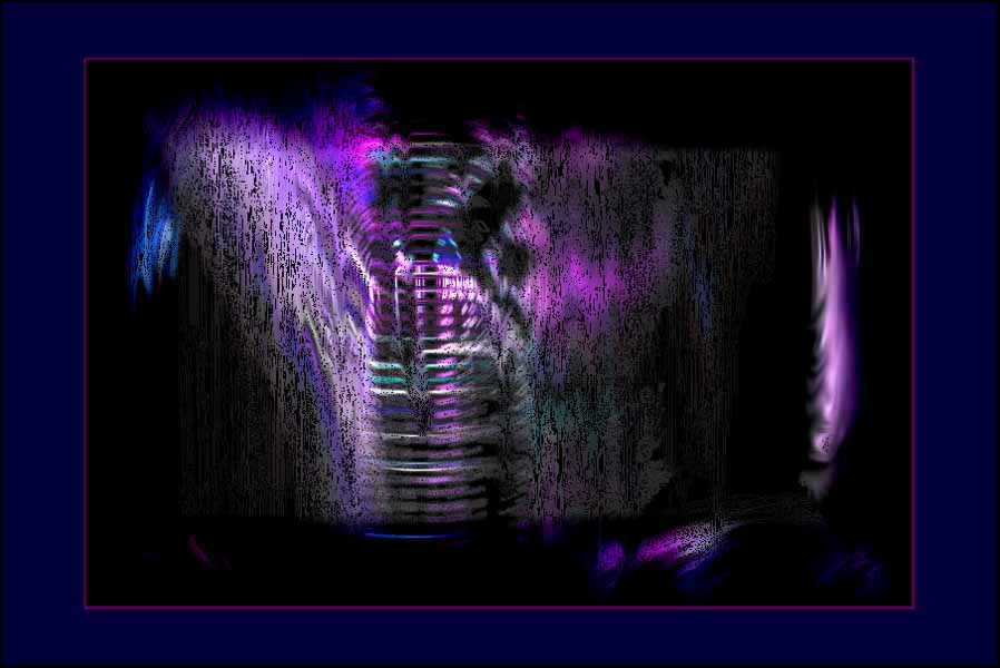 "photo ""leight way"" tags: abstract, montage,"