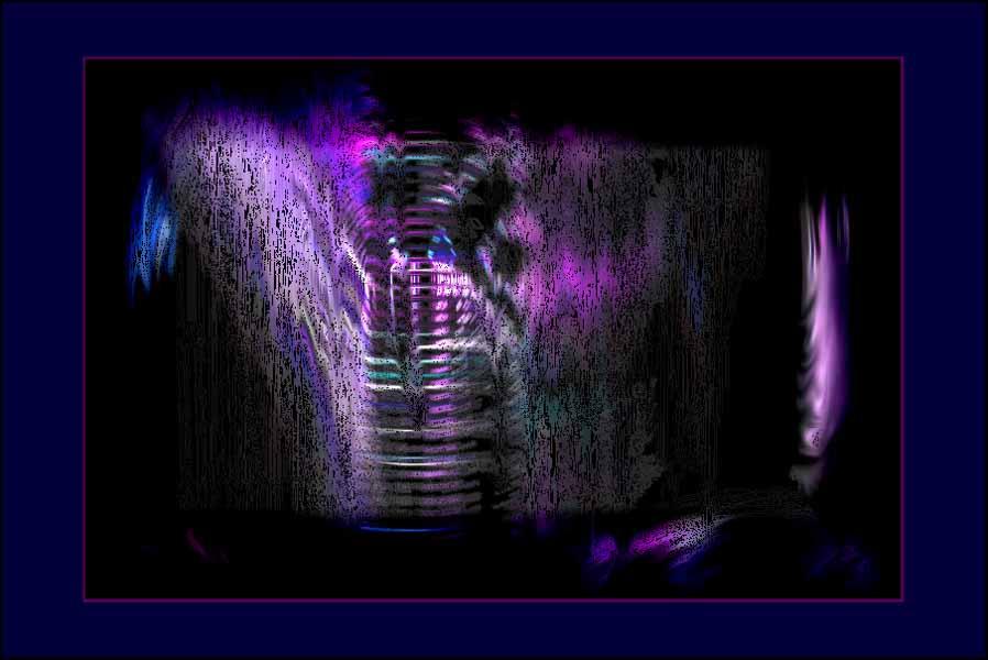 """фото """"leight way"""" метки: абстракция, фотомонтаж,"""