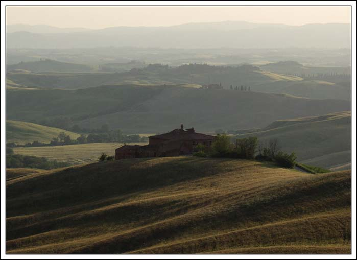 "photo ""Toscana 11"" tags: landscape, summer"