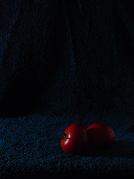 "photo ""Tomatoes"" tags: still life, abstract,"